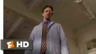 The Faculty (5/11) Movie CLIP – Eye Sore (1998) HD