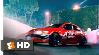 The Fast and the Furious: Tokyo Drift (3/12) Movie CLIP – Mastering The Drift (2006) HD