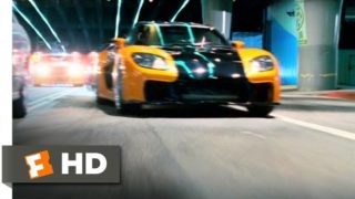 The Fast and the Furious: Tokyo Drift (5/12) Movie CLIP – Out of the Garage (2006) HD