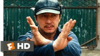 The Karate Kid (2010) – Six Versus One Scene (1/10)   Movieclips