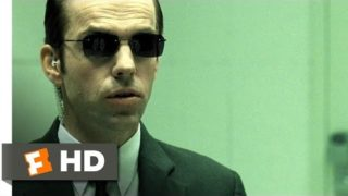 The Matrix (1/9) Movie CLIP – Living Two Lives (1999) HD
