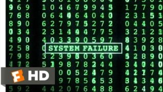 The Matrix (9/9) Movie CLIP – A World Without You (1999) HD