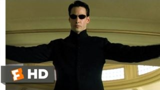 The Matrix Reloaded (3/6) Movie CLIP – Hall of Pain (2003) HD