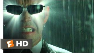 The Matrix Revolutions (5/5) Movie CLIP – Crashing The Matrix (2003) HD