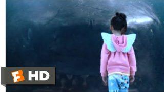 The Meg (2018) – Shark Food Scene (3/10) | Movieclips