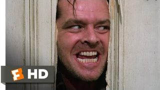 The Shining (1980) – Here's Johnny! Scene (7/7) | Movieclips