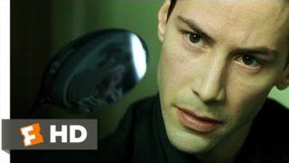 There Is No Spoon – The Matrix (5/9) Movie CLIP (1999) HD