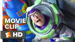 Toy Story 4 Exclusive Movie Clip – Get Em (2019) | Movieclips Coming Soon