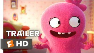 UglyDolls Trailer #1 (2019) | Movieclips Trailers
