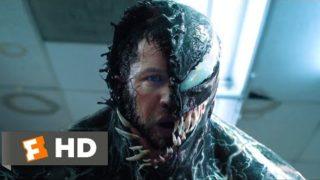 Venom (2018) – A Turd in the Wind Scene (9/10) | Movieclips