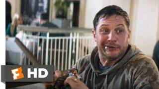 Venom (2018) – Eating Lobsters Scene (2/10) | Movieclips