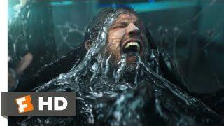 Venom (2018) – Venom vs. Riot Scene (8/10)   Movieclips