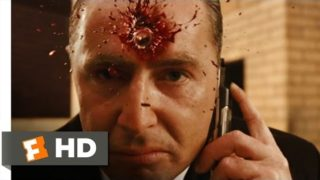 Wanted (1/11) Movie CLIP – Cross Kills Mr. X (2008) HD
