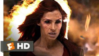 X-Men: The Last Stand (5/5) Movie CLIP – Phoenix Falls (2006) HD