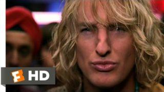 Zoolander (6/10) Movie CLIP – I'm Not Your Brah (2001) HD