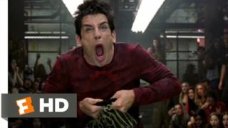 Zoolander (7/10) Movie CLIP – Walk Off (2001) HD