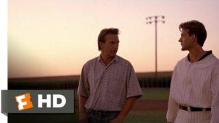 A Catch With Dad – Field of Dreams (9/9) Movie CLIP (1989) HD