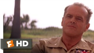A Few Good Men (3/8) Movie CLIP – Ask Me Nicely (1992) HD