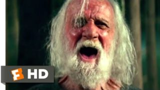 A Quiet Place (2018) – Old Man's Death Scene (2/10) | Movieclips