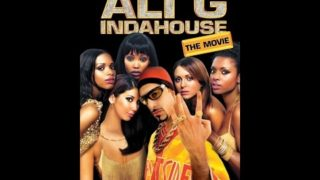 Ali G Indahouse 2002 720p HD DVD  Full Movie