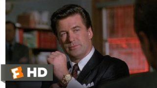 Always Be Closing – Glengarry Glen Ross (2/10) Movie CLIP (1992) HD