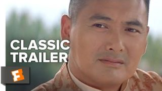 Anna and the King (1999) Trailer #1 | Movieclips Classic Trailers