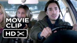 Best Man Down Movie CLIP – Newlyweds (2013) – Justin Long Movie HD
