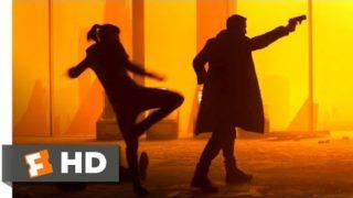 Blade Runner 2049 (2017) – They Found Us Scene (7/10) | Movieclips