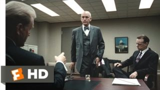 Burn After Reading (1/10) Movie CLIP – Osbourne Is Out (2008) HD