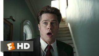 Burn After Reading (8/10) Movie CLIP – Caught and Shot (2008) HD