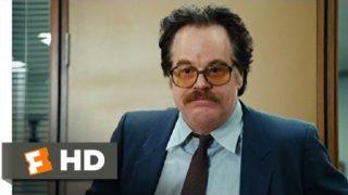 Charlie Wilson's War (1/9) Movie CLIP – Another Broken Window (2007) HD