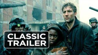 Children of Men Official Trailer #1 – Julianne Moore, Clive Owen Movie (2006) HD