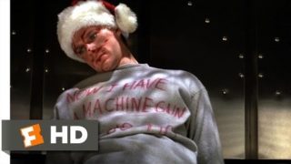 Die Hard (1988) – Ho Ho Ho Scene (1/5) | Movieclips