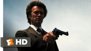 Dirty Harry (10/10) Movie CLIP – Do l Feel Lucky? (1971) HD