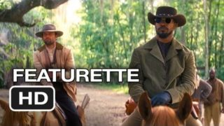 Django Unchained Featurette – Characters (2012) – Quentin Tarantino Movie HD