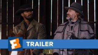 Django Unchained Official Trailer 2   Trailers   FandangoMovies
