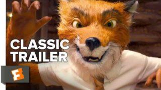 Fantastic Mr. Fox (2009) Trailer #2 | Movieclips Classic Trailers