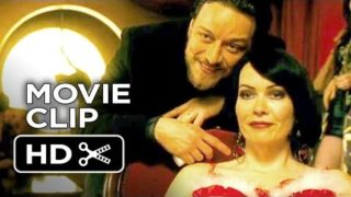 Filth Movie CLIP – DNA Evidence (2014) – James McAvoy, Imogen Poots Movie HD