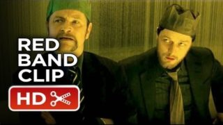 Filth Red Band CLIP – I Don't Know You (2013) – James McAvoy Movie HD