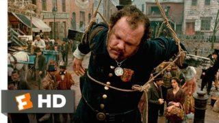 Gangs of New York (10/12) Movie CLIP – Happy Jack (2002) HD