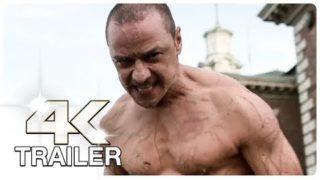 GLASS Trailer 3 (4K ULTRA HD) NEW 2019