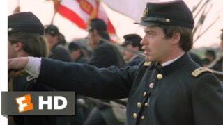 Glory (1/8) Movie CLIP – The Battle of Antietam (1989) HD