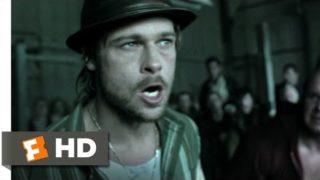 I'll Fight Ya For It – Snatch (2/8) Movie CLIP (2000) HD