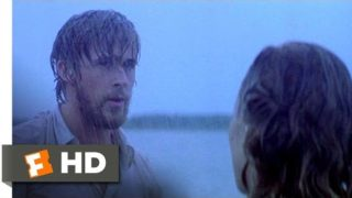 It's Not Over – The Notebook (3/6) Movie CLIP (2004) HD