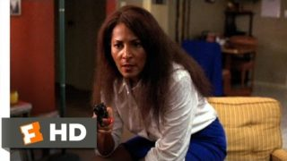 Jackie Brown (1997) – A Gun Pressed up Against My Dick Scene (4/12) | Movieclips
