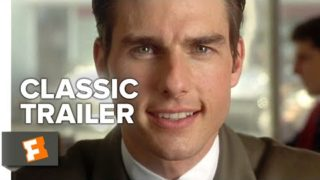 Jerry Maguire (1996) Trailer #1 | Movieclips Classic Trailers