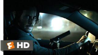 John Wick (9/10) Movie CLIP – Good Luck (2014) HD