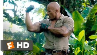 Jumanji: Welcome to the Jungle (2017) – Choose Your Character Scene (1/10) | Movieclips