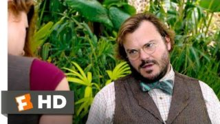 Jumanji: Welcome to the Jungle (2017) – How to Be Sexy Scene (4/10) | Movieclips