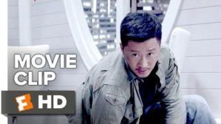 Kill Zone 2 Movie CLIP – Knife Fight (2016) – Tony Jaa Action Movie HD